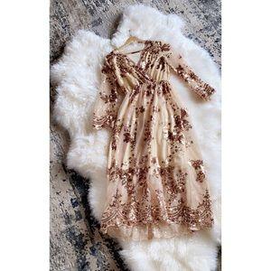 Elegant Dress | by SHEIN | XS
